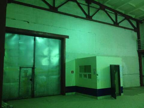 Сдается склад 485 кв.м, м2/год - Фото 4