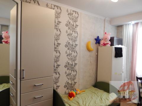 2 комнатная с ремонтом в монолите в южном районе - Фото 5