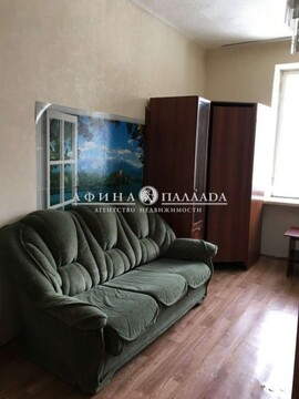 Продажа комнаты, Новосибирск, Ул. Учительская - Фото 2