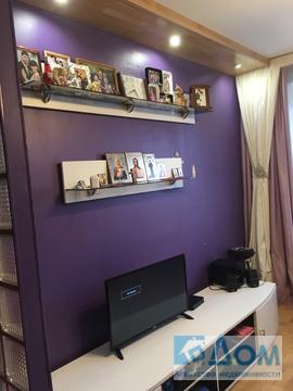 Квартира, 3 комнаты, 49.6 м2 - Фото 1