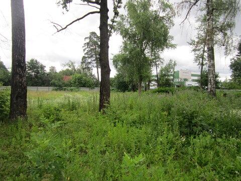 Продается земельный участок в г. Пушкино, ул. Учинская - Фото 1