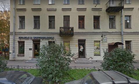 Продажа торгового помещения, м. Чкаловская, Ул. Пионерская - Фото 1