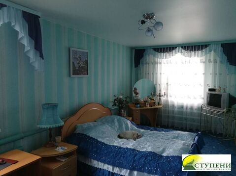 Продажа дома, Курган, Степная улица (Б.Чаусово) - Фото 4