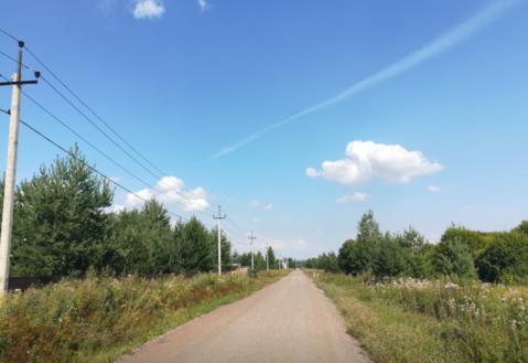 Участок Нагаево - Фото 3