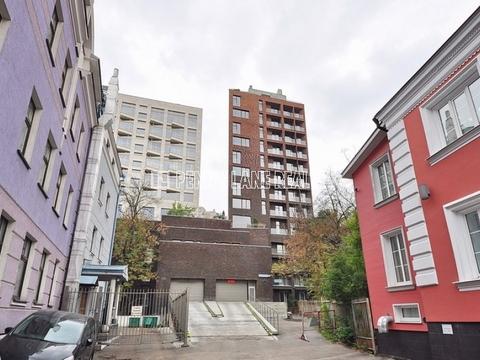 Продажа квартиры, м. Таганская, Тетеринский пер. - Фото 1