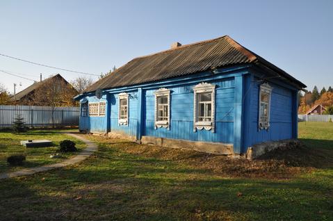 Дом на участке 30 соток, ИЖС, новые коммуникации - Фото 5