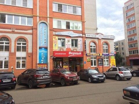 Продам коммерческую недвижимость в Александрове - Фото 1