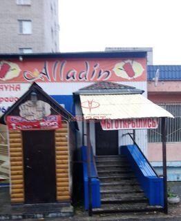 Продажа торгового помещения, Сургут, Первопроходцев проезд - Фото 1