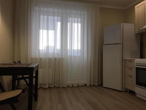 Улица 50 лет нлмк 2 В; 1-комнатная квартира стоимостью 20000 в месяц . - Фото 1