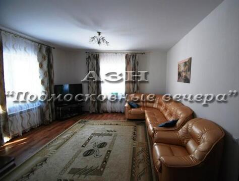 Новорязанское ш. 40 км от МКАД, Торопово, Коттедж 200 кв. м - Фото 4