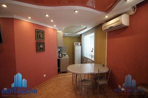 Уникальная квартира -студия на Воронова 18 в - Фото 2