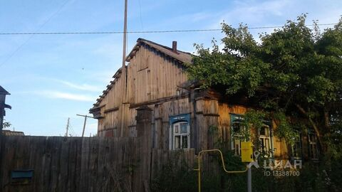 Продажа дома, Щучанский район - Фото 1
