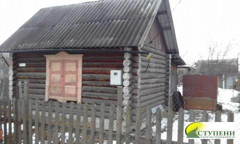 Продам дачу, с летним проживанием, Курган, СНТ Малиновка - Фото 1