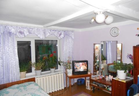 Продается 1/2 дома в Центральном районе города, ул. Марии Ульяновой - Фото 5