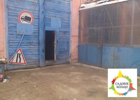 Сдам помещения под склад, производство или автосервис на длительный ср - Фото 1