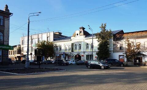 Помещение в центре города Кимры 284 кв.м на главной улице - Фото 3