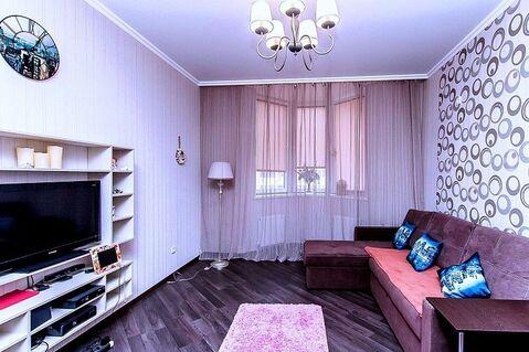 Продажа квартиры, Краснодар, Им Архитектора Петина улица - Фото 5