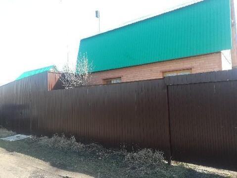 Продажа дачи, Верхнее Санчелеево, Ставропольский район, Вишняки - Фото 2