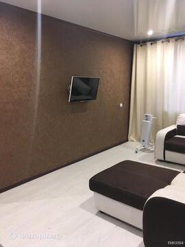 Квартира 3-комнатная Саратов, 6-й квартал, ул Перспективная - Фото 1