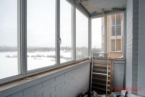 Продажа квартиры, Новосибирск, Ул. Стартовая - Фото 5