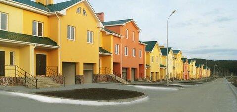 Продажа таунхауса 135 м2 в коттеджном поселке кп Николин Ключ с. . - Фото 3