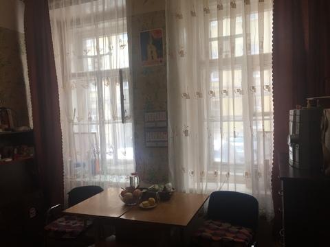 Продается комната в 5-комнатной квартире, ул. Пионерская, д. 45 Б. - Фото 5