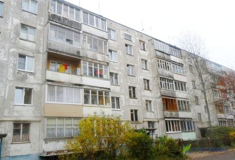 3-комн. квартира в п. Никольское Костромской обл. - Фото 2