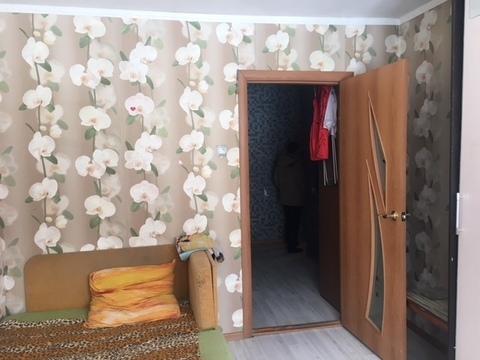 2-комнатная квартира Баскакова 18 - Фото 4
