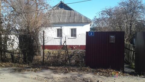 Продается кирпичный 4-комнатный дом - Фото 1