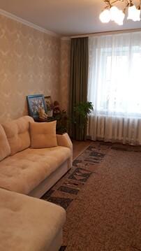 П. Новозавидовский, 2-х комнатная ул. Моховая д.14 - Фото 1