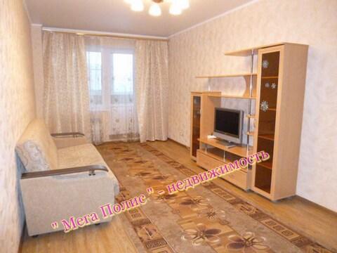 Сдается 2-х комнатная квартира в новом доме ул. Белкинская 6 - Фото 1
