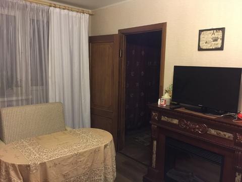 Продам 2-х комн.квартиру(распашонка) 46м на 5/5п дома в г Щелково - Фото 5