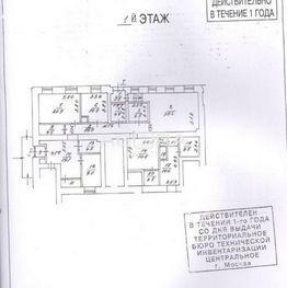 Продажа торгового помещения, м. Проспект Мира, Ул. Щепкина - Фото 2