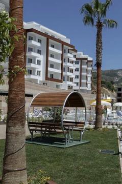 Объявление №1886860: Продажа апартаментов. Турция