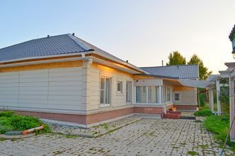 Продажа дома, Сосновка, Азовский Немецкий Национальный район, Ул. 40 . - Фото 2