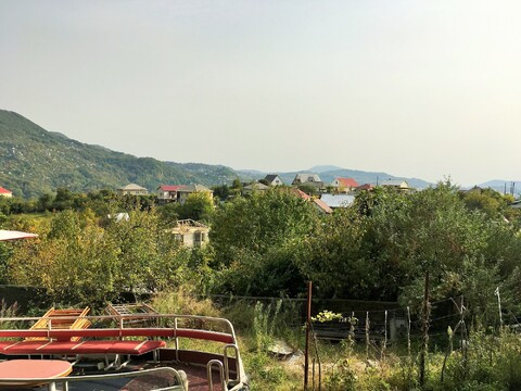 7 соток на сочинской Барановке с красивейшим видом - Фото 4