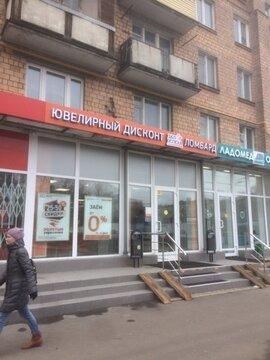 Псн торговое м. Первомайская - Фото 2