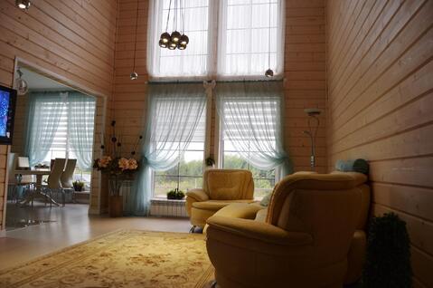 Дом в окружении леса - Фото 3