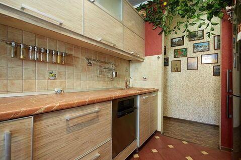 Продажа квартиры, Краснодар, Им Митрофана Седина улица - Фото 1