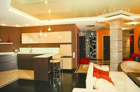 Продается квартира г Краснодар, ул им Тургенева, д 138 - Фото 4