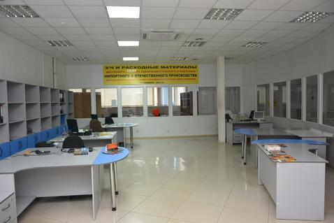 Аренда офиса, Липецк, Ул. Ударников - Фото 1