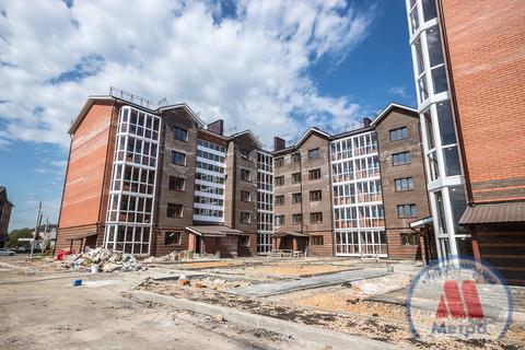 Квартира, ЖК Галимов, ул. Вишняки, д.5 к.В - Фото 2