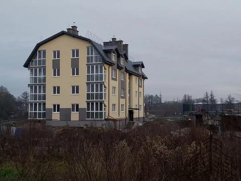 Объявление №62911674: Квартира 1 комн. Гурьевск, ул. Безымянная 16,