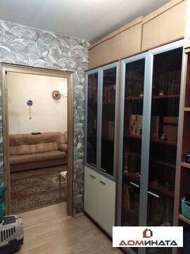 Продажа квартиры, м. Купчино, Ул. Пушкинская - Фото 1