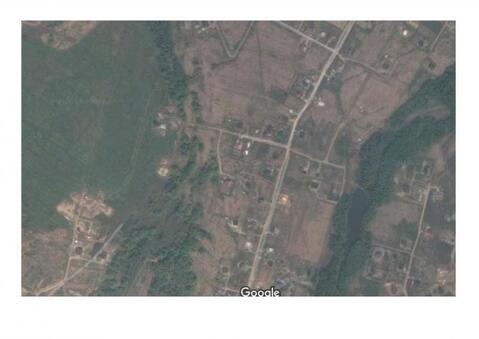 Продается земельный участок, г. Хабаровск, ул. Туристическая - Фото 3