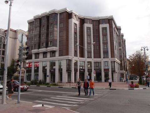 Офис 78м2 в самом центре Белгорода напротив городской админстрации - Фото 1