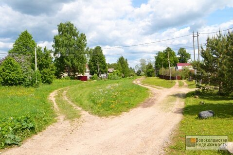 Участок 15 соток под ИЖС в деревне Ремягино - Фото 3