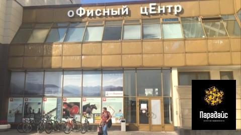 В аренду офис в торгово-офисном комплексе - Фото 1