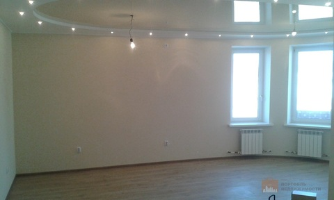 Продажа 3-комнатной квартиры в Приморском районе у залива и парка - Фото 2