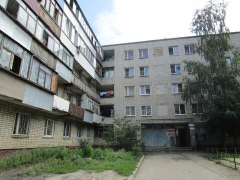 Продам комнату в общежитии с балконом. - Фото 1